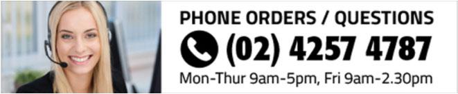 Phone Order