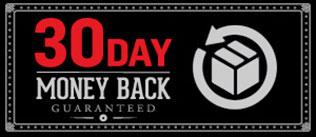30 days return